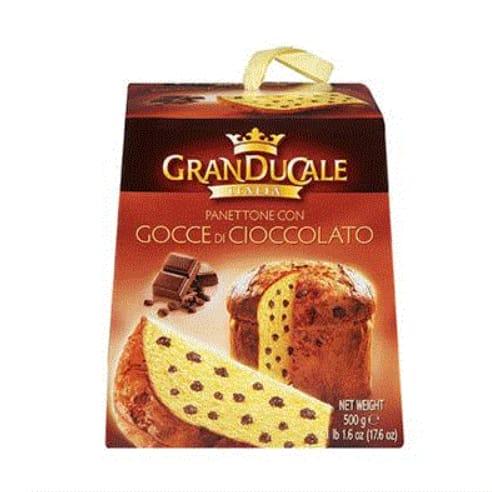 Granducale panettone chips cioco 500g