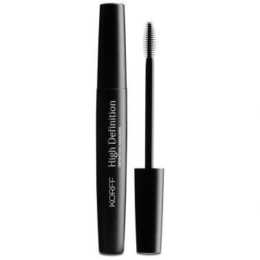Make Up Mascara High Definition - Definition Mascara Nero