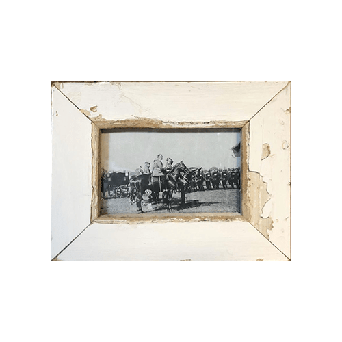 Cornice in legno recuperato 18x23 AA