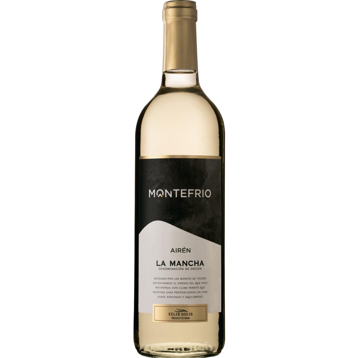 Вино Монтефріо Айрен (0.75л)