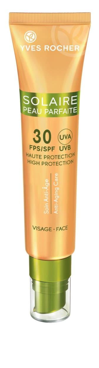 Anti-Aging Care SPF30 40ml Sun Peau Parfaite