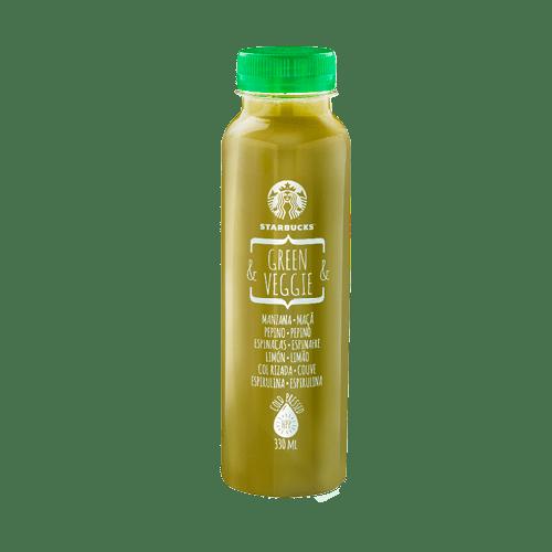 Green Veggie (330ml)