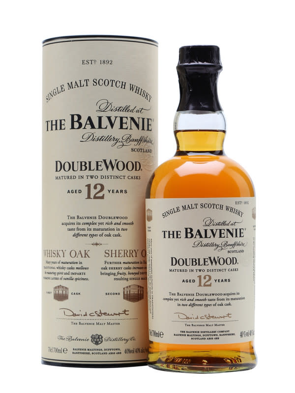 Balvenie Double Wood 700Ml