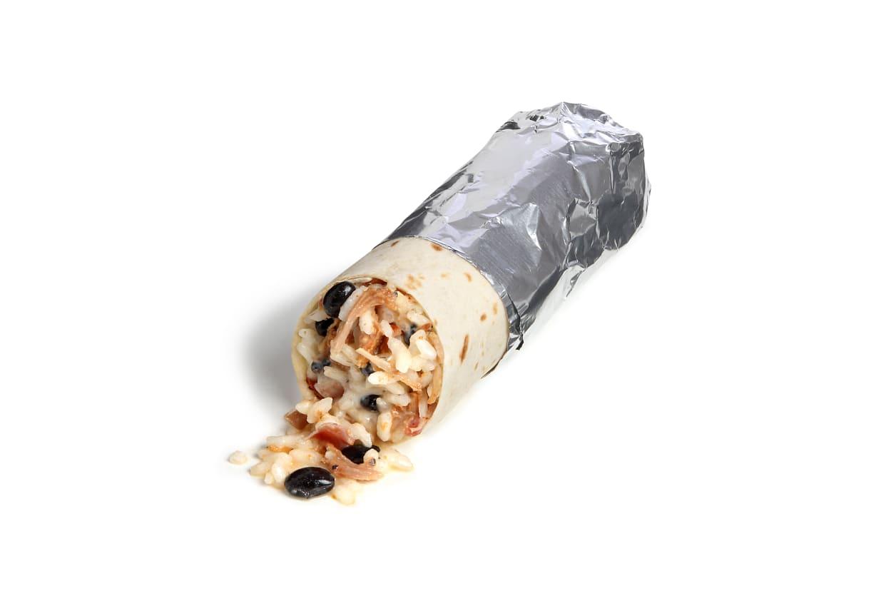 Burrito Frontera