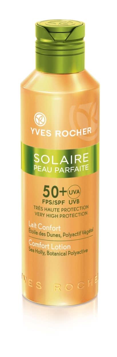 Comfort Lotion SPF 50 150ml Sun Peau Parfaite