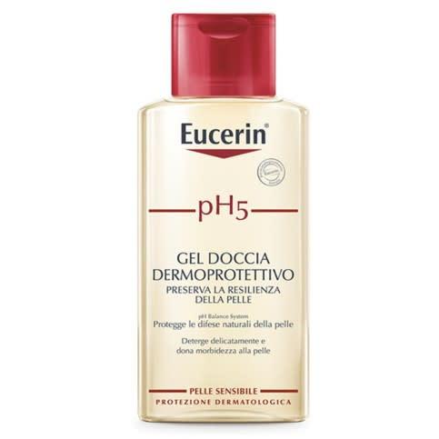 Eucerin PH5 Gel Doccia Dermoprotettivo flacone da 200 ml