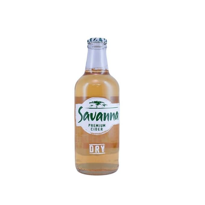 Savanna Cider 300ml