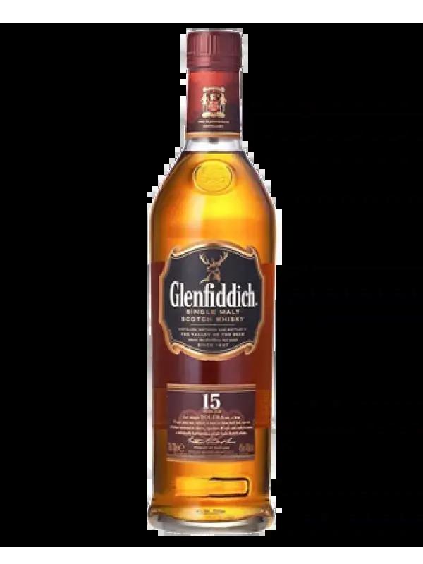 Glenfiddich 15Yrs 1000Ml