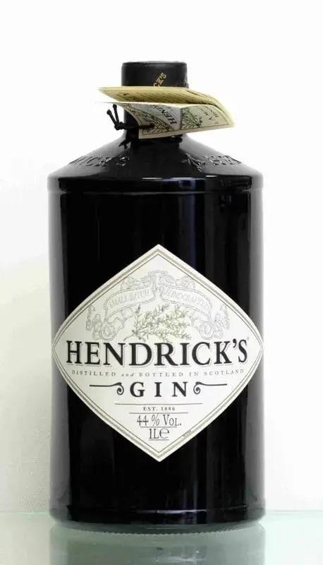 Hendricks Gin 1000Ml