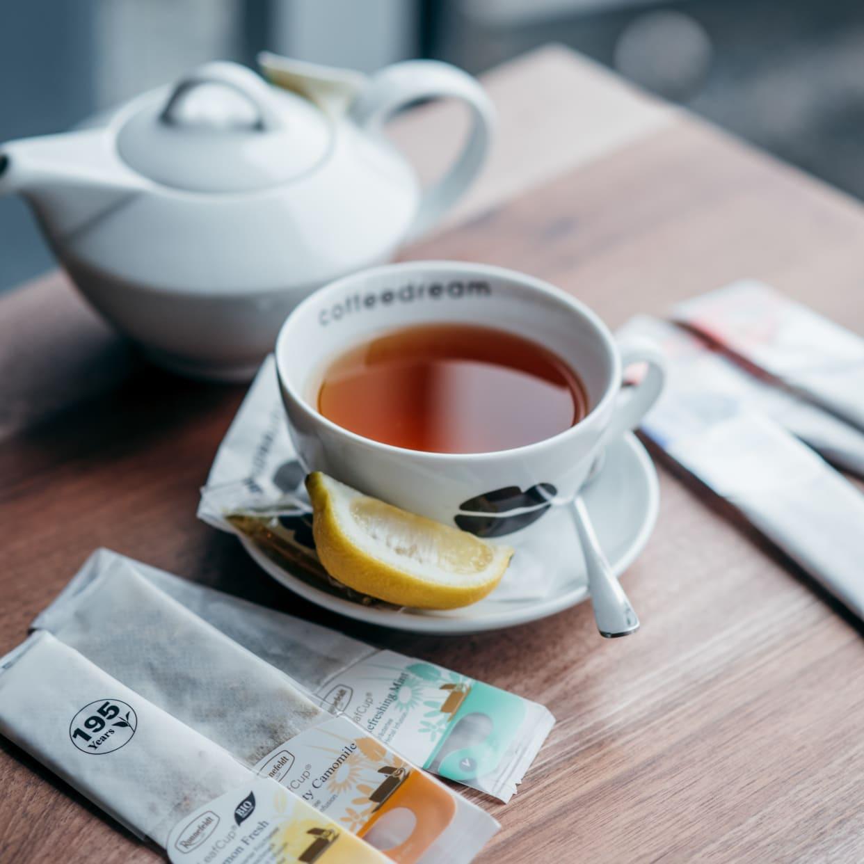 Čaj crni