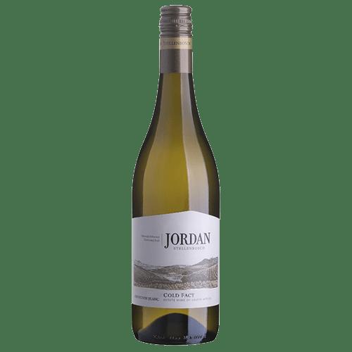 Sauvignon Blanc - Jordan