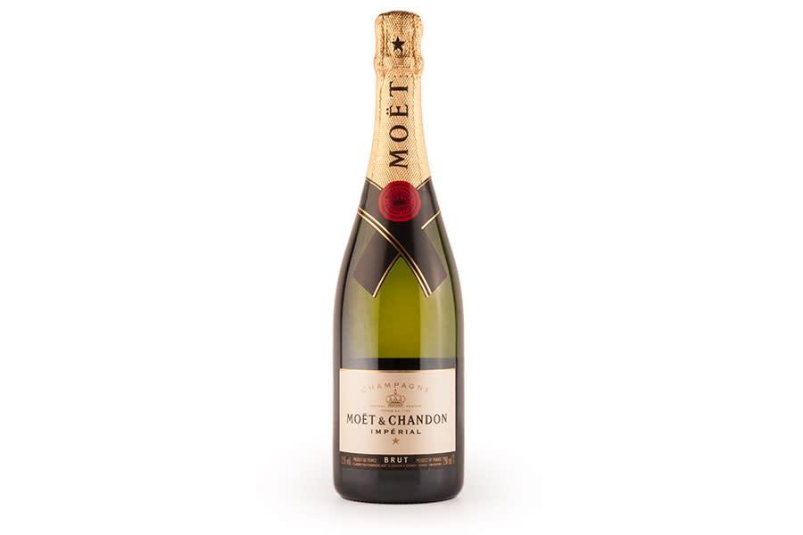 Champagne Moët Chandon (750 Ml.)