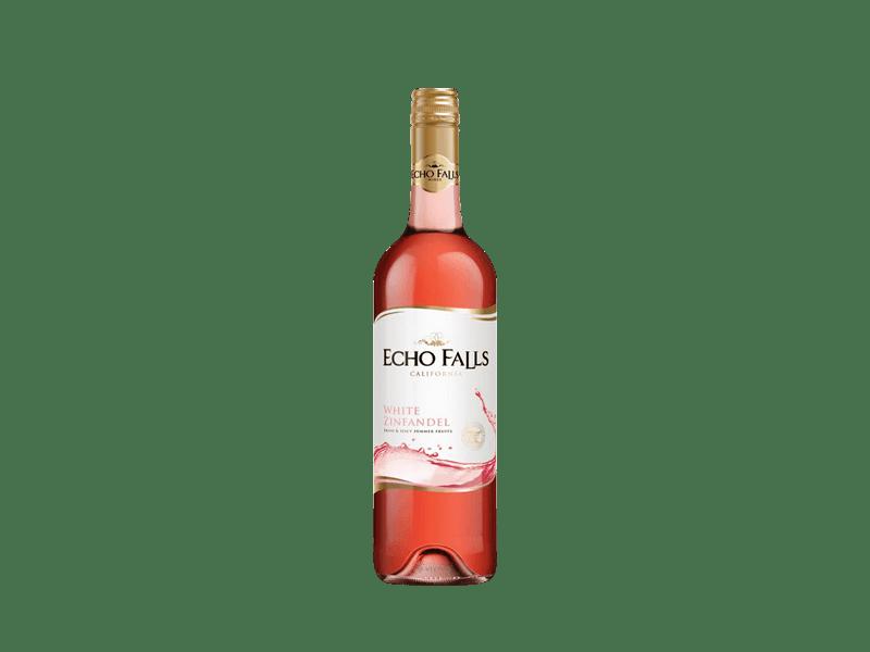 Vinho Echo Falls Rose 75cl