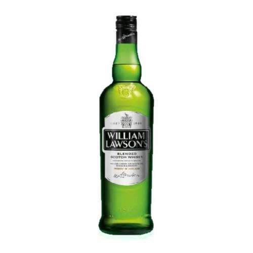 Whisky William Lawson (70 Cl.)