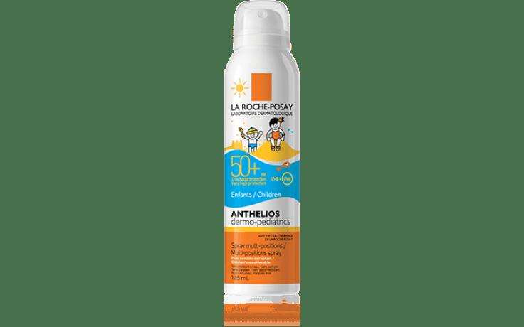 Anthelios dermo-ped spray 50+ La Roche Posay