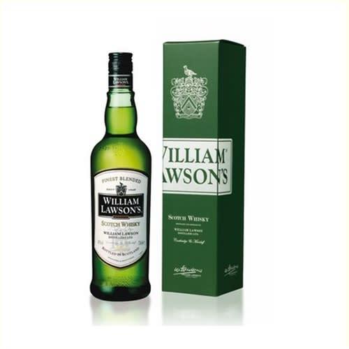 William Lawson 1 litre