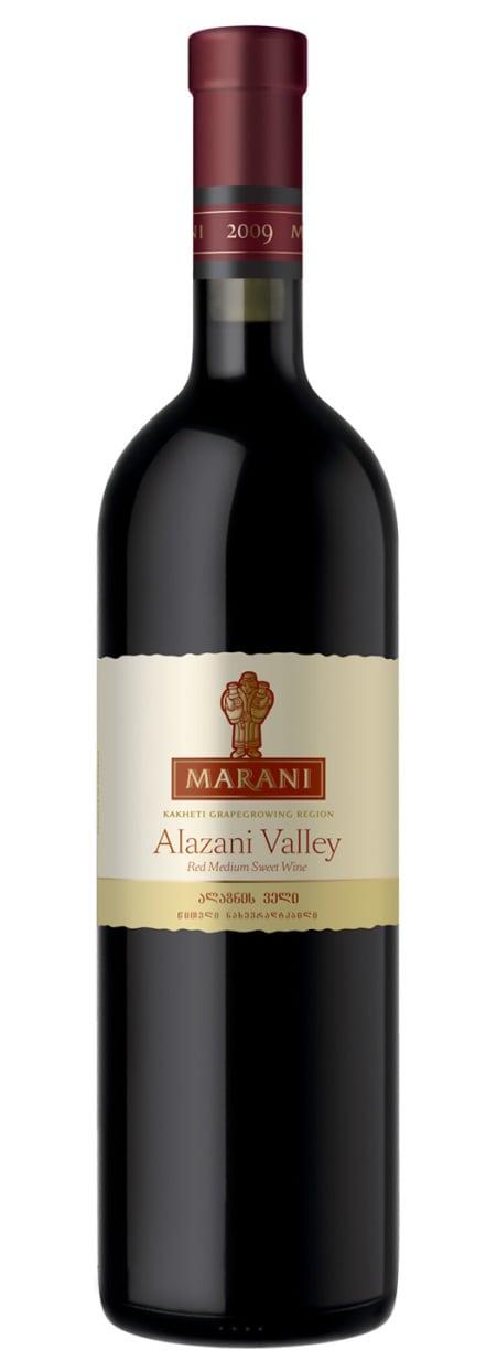 Alazani Valley 0.75