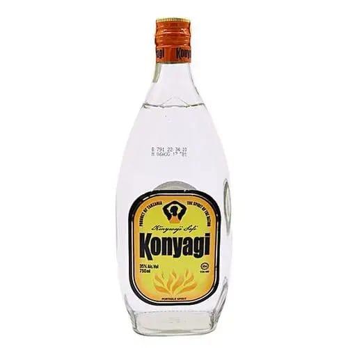 Konyagi 750Ml