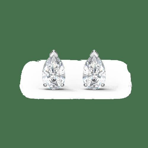 Orecchini Stud Attract  Pear - ID 5563121