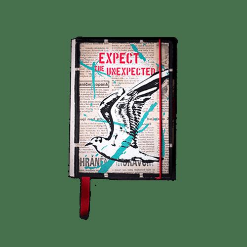 Notebook - sorpresa