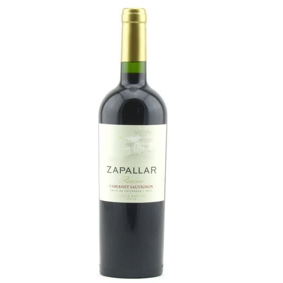 Zapallar Cab Sauv 750Ml