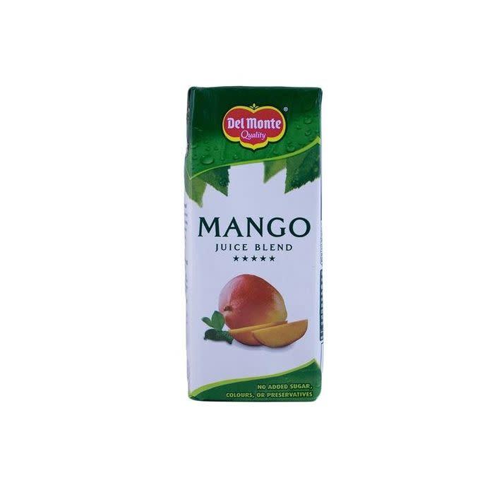 Delmonte Mango 1000ml
