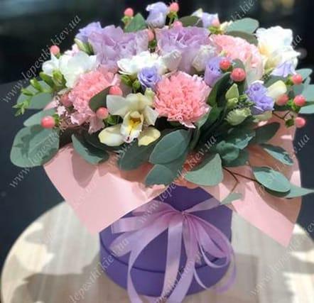 Коробка Квіткова грація