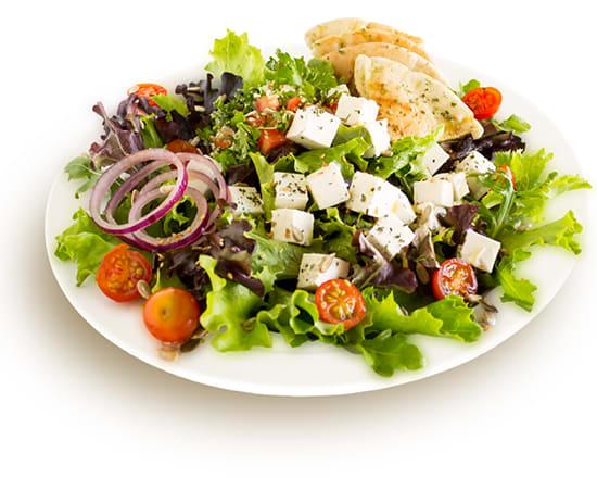 Salada Grega Royal