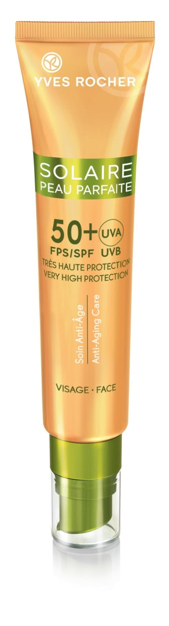 Anti-Aging Care SPF50 40ml Sun Peau Parfaite