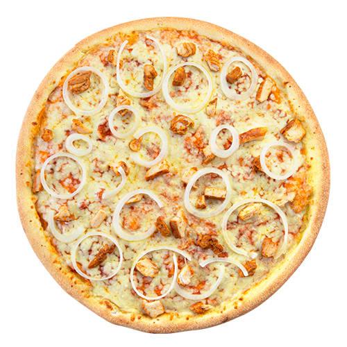 Pizza Kebab mała