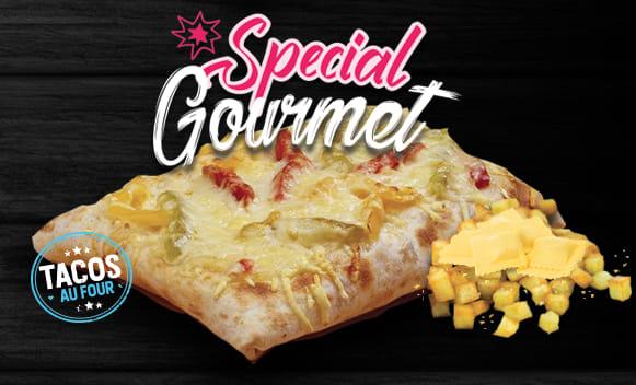 Special Gourmet