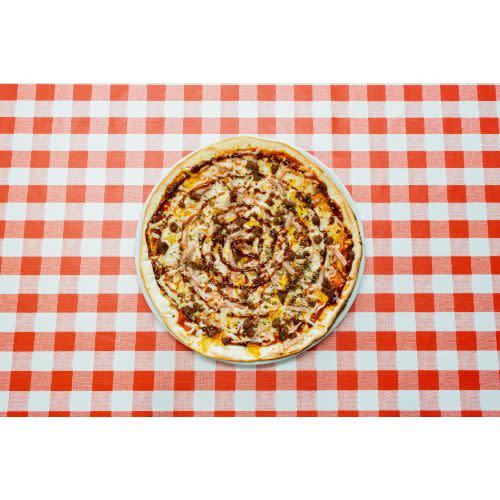 Pizza Barbacoa SG (30 Cm.)