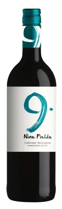 9 Fields Sauvignon Blanc 750Ml