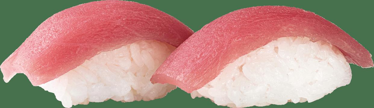 Суші тунець 2шт