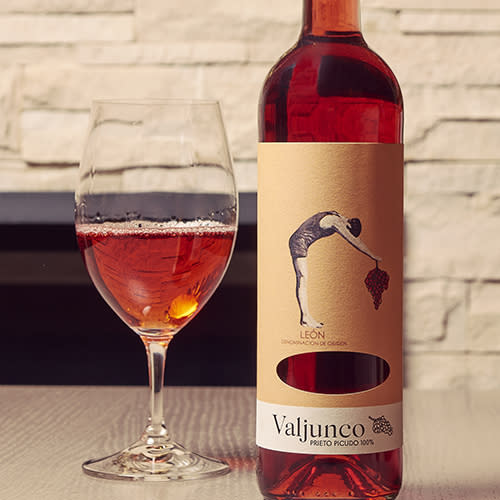 Vino Valjunco  (75 Cl.)