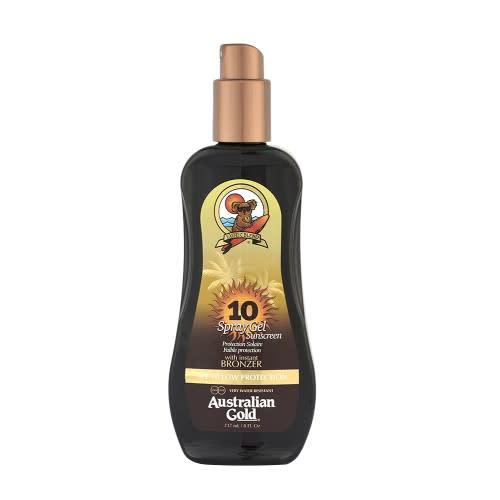 Spray gel protezione 10 australian gold
