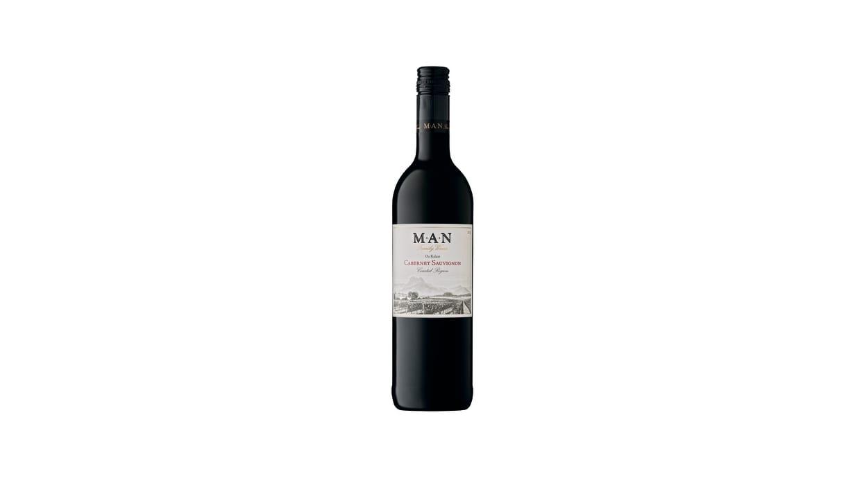 Вино МАН Каберне Совіньйон Оу Калант червоне сухе (0,75л)