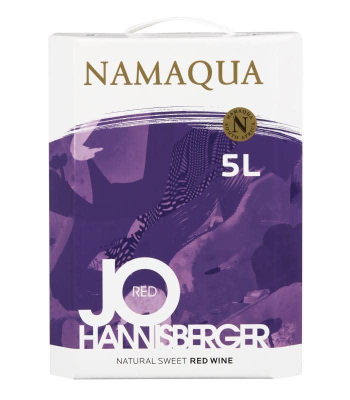 Namaqua Jb Red Sweet 5000Ml