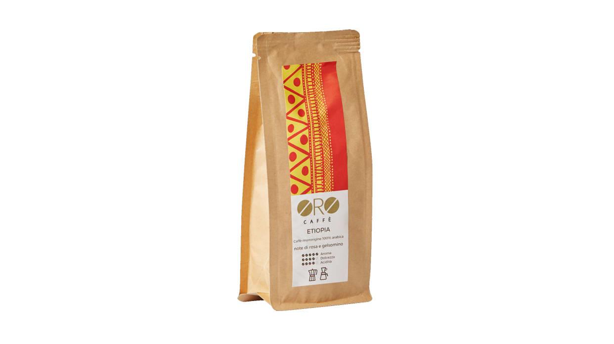 Oro caffe etiopia