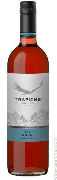Trapiche Vineyards Rose 750Ml