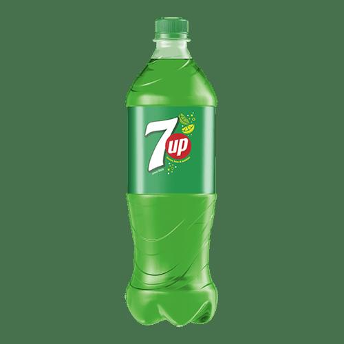 7 Up 0.85l