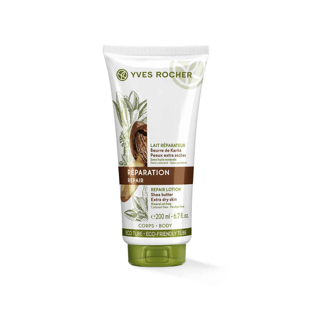 Lotion Extra Dry Skin 200ml