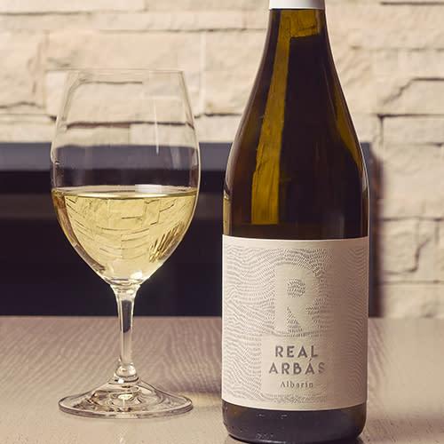 Vino Real Arbás (75 Cl.)
