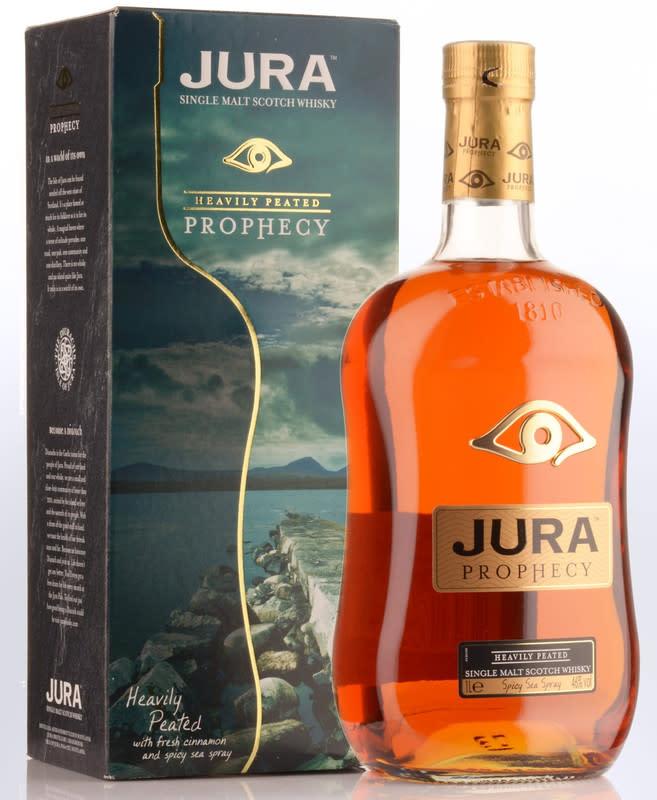 Isle Of Jura Prophecy 1000Ml