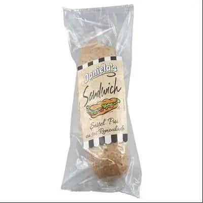 Daniela s sandwich snitel pui sos 170g