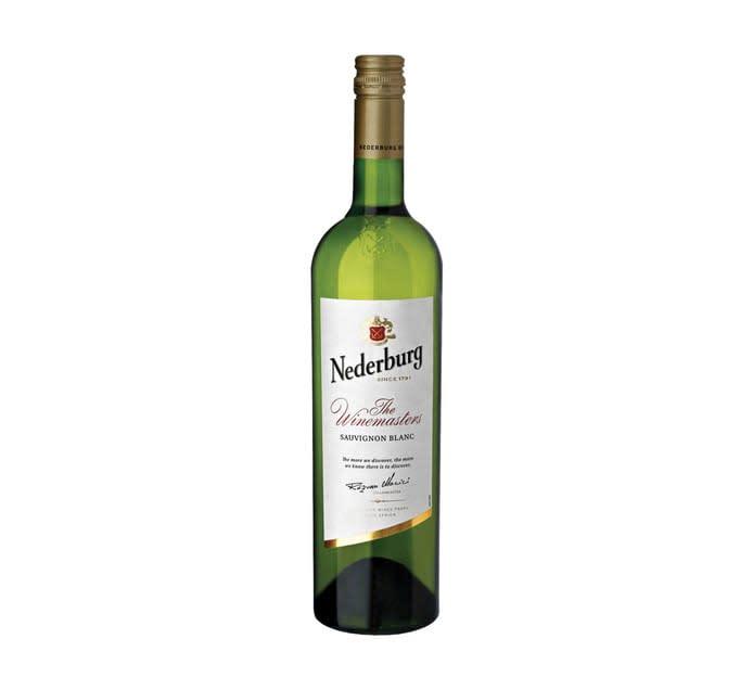 Nederburg Sauv Blanc 750Ml
