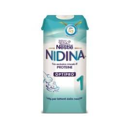 Nestlè Nidina 1 Latte Liquido 500ml