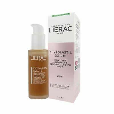Lierac Phytolastil Serum Correction Vergetures