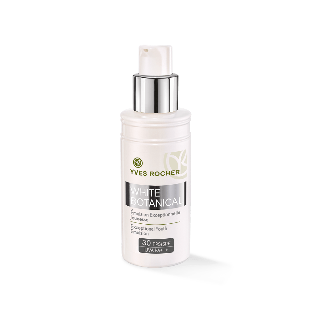 Exceptional Youth Emulsion Spf 30 50ml Tube