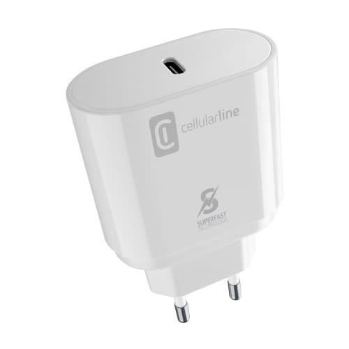 Cellular Line KP Samsung adapter USB-C 25W